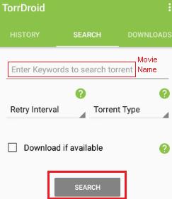 Movie Download karne wala Apps