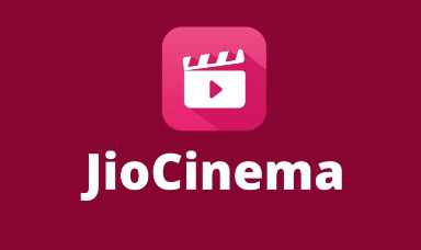 JIO Cinema Mobile App