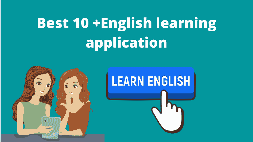 Best English Learning Application