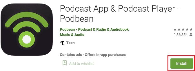 Podbean Podcast Kya Hai